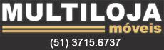 Multiloja Móveis – loja de Móveis em Santa Cruz do Sul