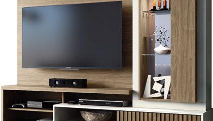 Painel para TV – Home Amazonas Linea